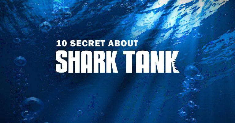 10 ข้อที่ควรรู้เกี่ยวกับรายการ Shark Tank Thailand