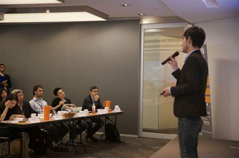Startup ควรนำเสนองานอย่างไรให้เข้าตานักลงทุน